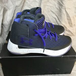 41a7bd8b28a5 Under Armour Shoes - Boys grade school Steph Curry 3Zero
